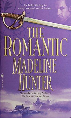 9780553587296: The Romantic (Seducer)