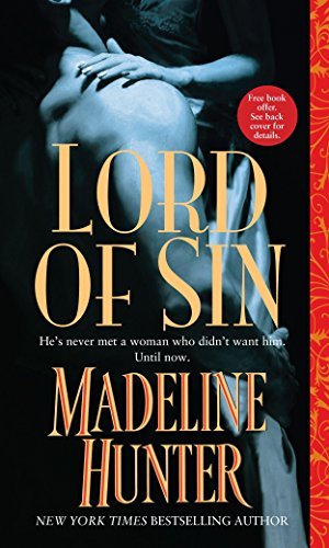 9780553587302: Lord of Sin