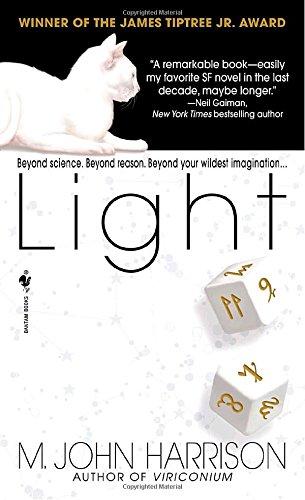 9780553587333: Light