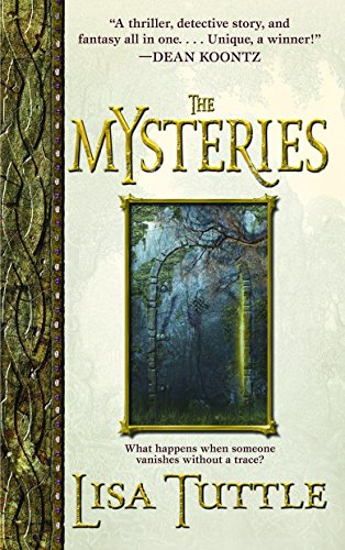 The Mysteries (055358734X) by Lisa Tuttle