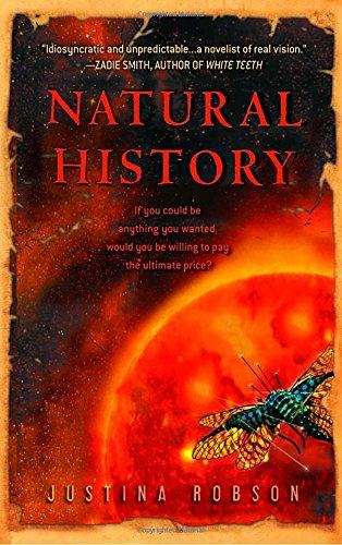 9780553587418: Natural History (Bantam Spectra Book)