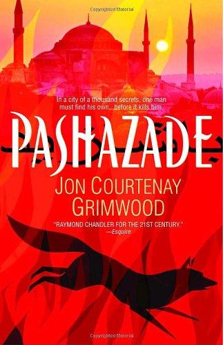 9780553587432: Pashazade