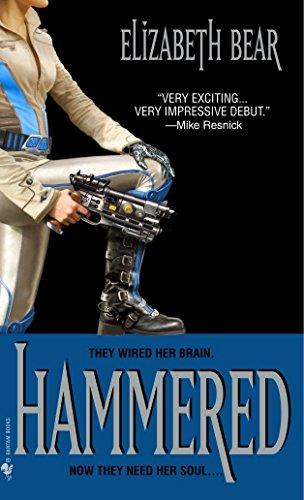 9780553587500: Hammered