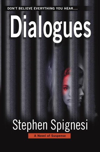 9780553587586: Dialogues: A Novel of Suspense