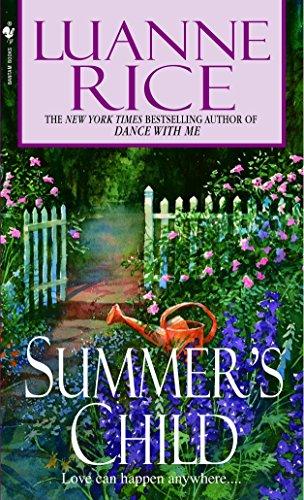 9780553587623: Summer's Child