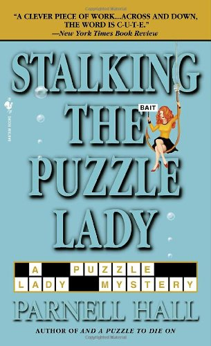 9780553587630: Stalking the Puzzle Lady (Puzzle Lady Mysteries)