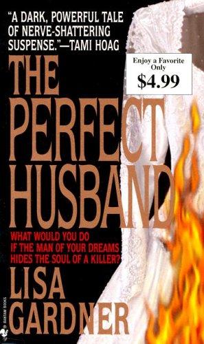 9780553587692: The Perfect Husband