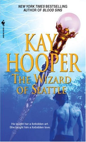 9780553587708: The Wizard of Seattle