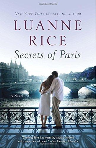 9780553587838: Secrets of Paris: A Novel