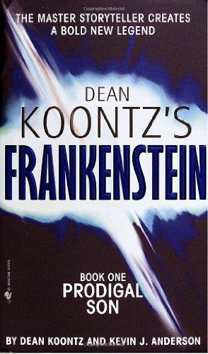 9780553587883: Frankenstein: Prodigal Son: A Novel