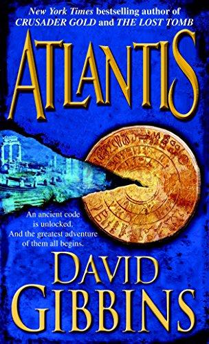 9780553587920: Atlantis
