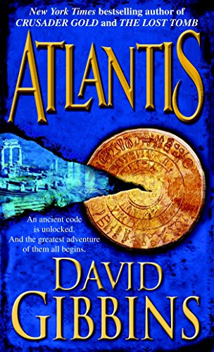 9780553587920: Atlantis (Jack Howard)