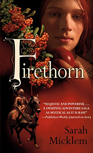9780553588019: Firethorn