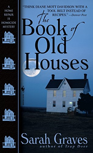 9780553588033: The Book of Old Houses: A Home Repair Is Homicide Mystery