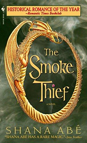 9780553588040: The Smoke Thief