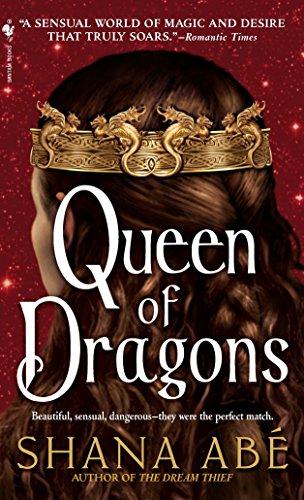 9780553588064: Queen of Dragons: 3 (Drakon)
