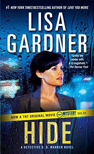 9780553588088: Hide: A Detective D. D. Warren Novel (Detective D.D. Warren Novels)