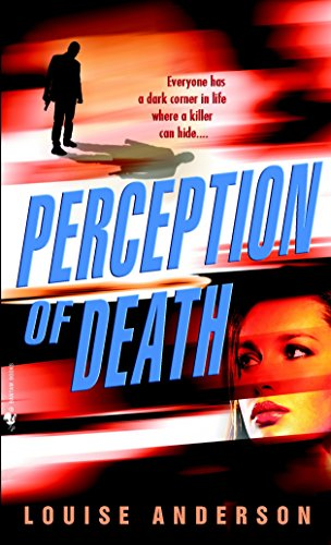 Perception of Death (Bantam Book) (0553588125) by Anderson, Louise