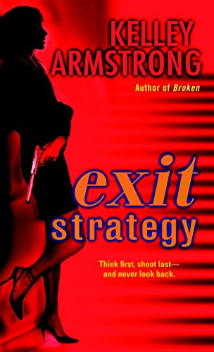 9780553588194: Exit Strategy (Nadia Stafford)