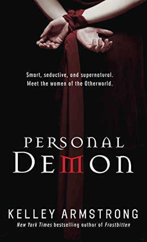 9780553588200: Personal Demon