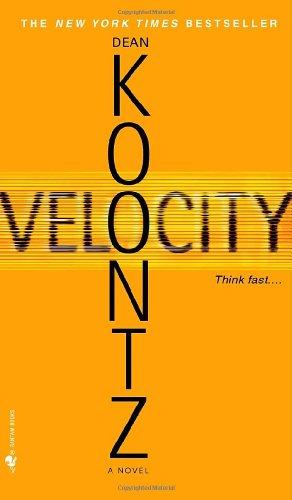 9780553588255: Velocity