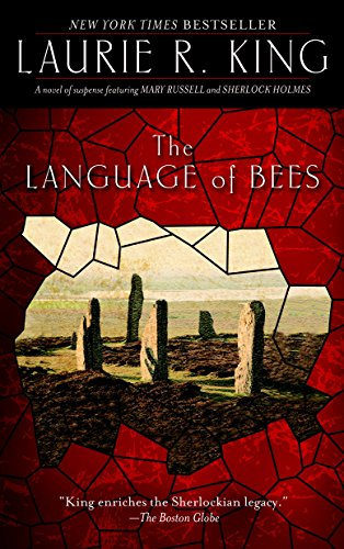 9780553588347: The Language of Bees: A novel of suspense featuring Mary Russell and Sherlock Holmes