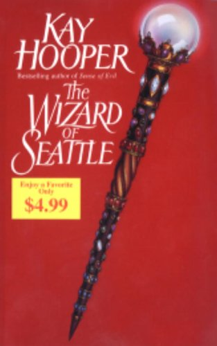 9780553588583: The Wizard of Seattle