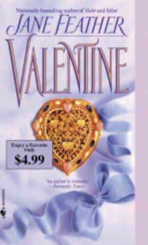 9780553588637: Valentine