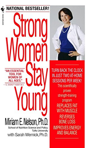 9780553588736: Strong Women Stay Young