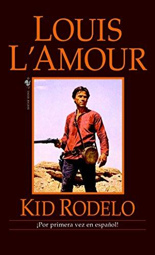 9780553588811: Kid Rodelo (Spanish Edition)