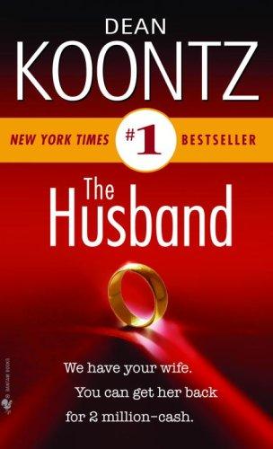 9780553589092: The Husband
