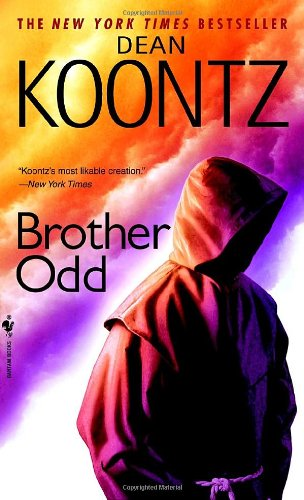 9780553589108: Brother Odd (Odd Thomas Novels)