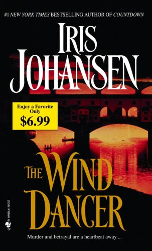 9780553589146: The Wind Dancer