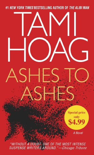 9780553589177: Ashes to Ashes: A Novel