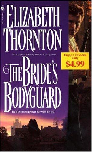 9780553589238: The Bride's Bodyguard
