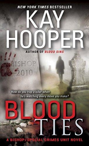 9780553589276: Blood Ties: A Bishop/Special Crimes Unit Novel
