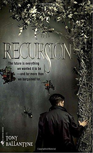9780553589283: Recursion