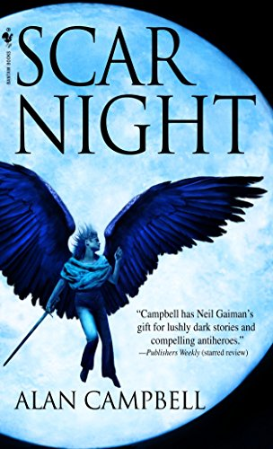 9780553589313: Scar Night (Deepgate Codex, Book 1)