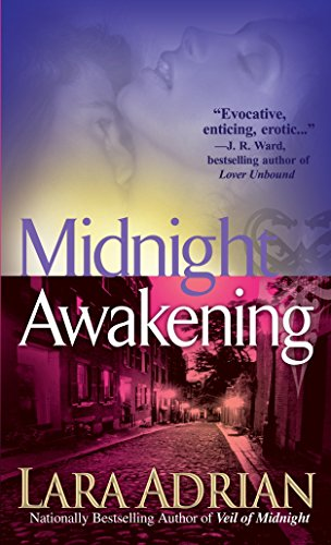 9780553589399: Midnight Awakening (The Midnight Breed, Book 3)