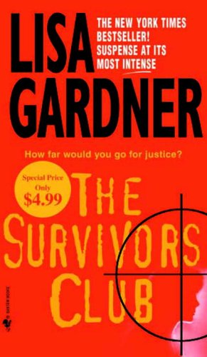9780553589450: The Survivors Club