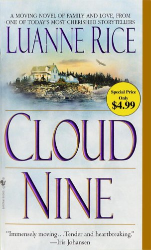 9780553589467: Cloud Nine