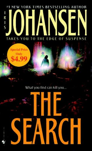 9780553589481: The Search (Eve Duncan)