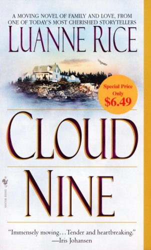 9780553589528: Cloud Nine