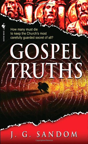 9780553589795: Gospel Truths
