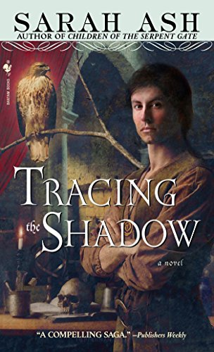 9780553589887: Tracing the Shadow (The Alchymist's Legacy)