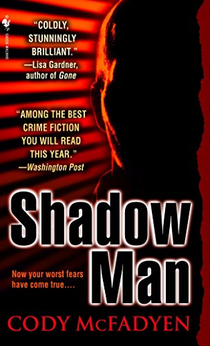 9780553589931: Shadow Man (Smoky Barrett)