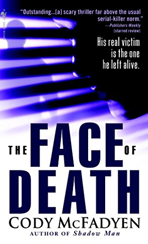 9780553589948: The Face of Death (Smoky Barrett)