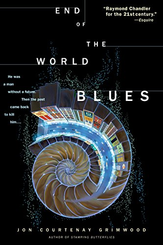 9780553589962: End of the World Blues