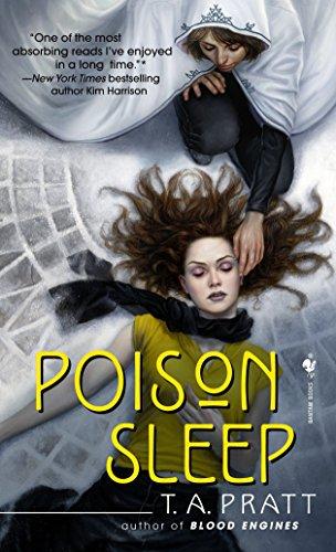 9780553589993: Poison Sleep (Marla Mason, Book 2)