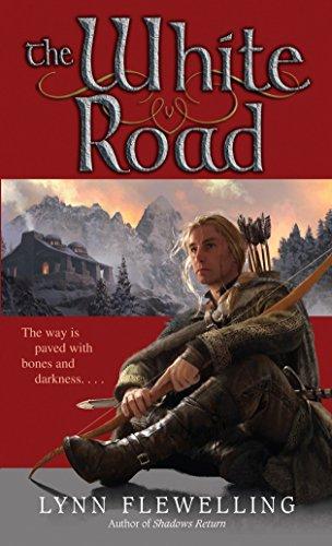 9780553590098: The White Road (Nightrunner)